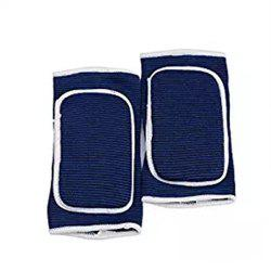 2PCS Sponge Elbow Pads for Sports -