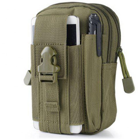 Trendy Outdoor Sports Multi-Function Fashion Movement Waist Bag