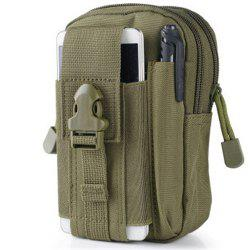 Outdoor Sports Multi-Function Fashion Movement Waist Bag -