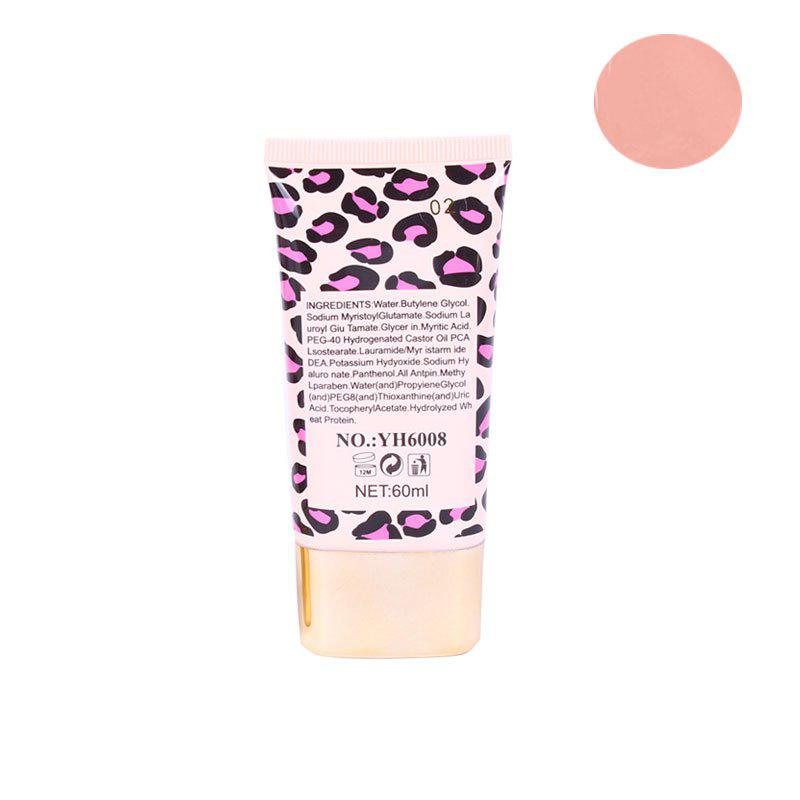 Discount Hot Selling Makeup Tools Long Lasting Moisturizing Liquid Foundation