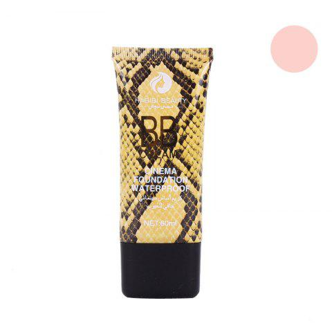 Online HABIBI BEAUTY Hot Selling Beauty Makeup BB Cream for Facial Whitening