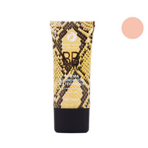 Shop HABIBI BEAUTY Hot Selling Beauty Makeup BB Cream for Facial Whitening