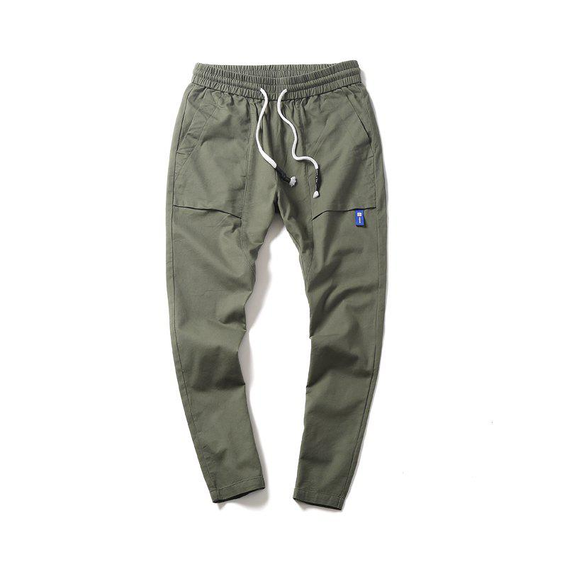 Buy New Youth Leisure Trend Men's Trousers
