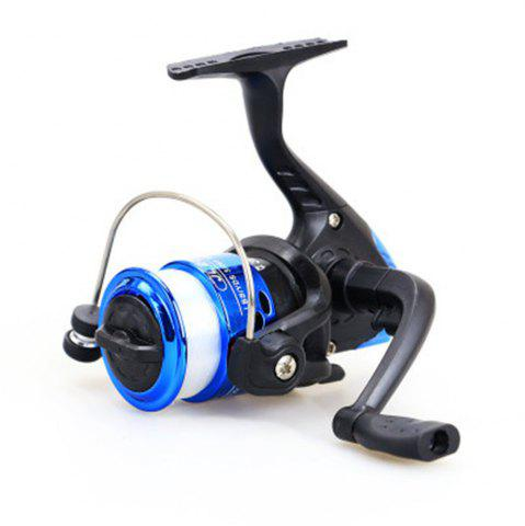 Outfits Spinning Fishing Reel  Front Drag Body Carp