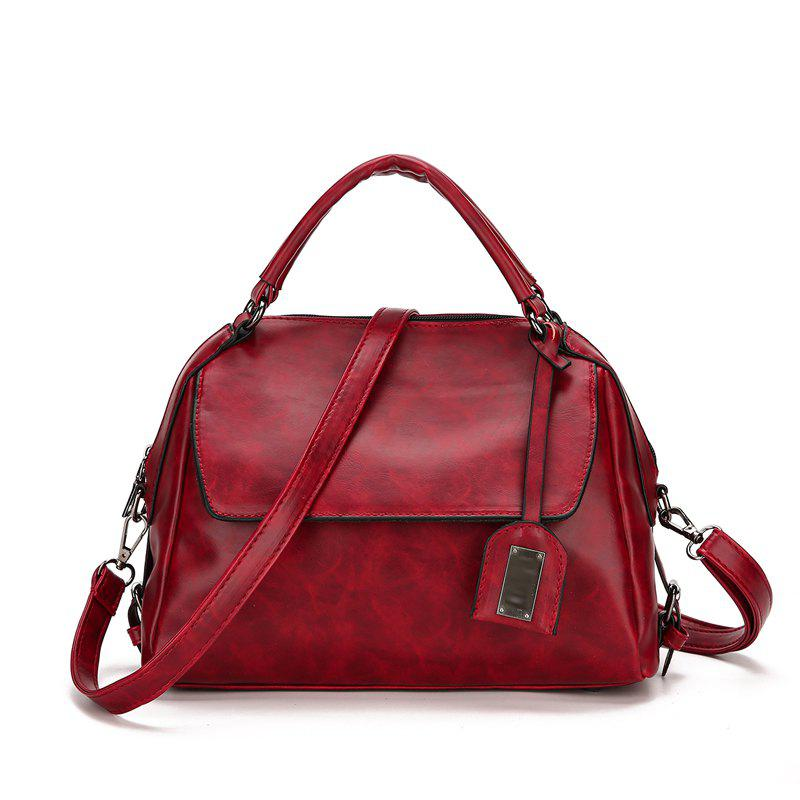 Fancy The New Simplicity Bag Women'S Handbag