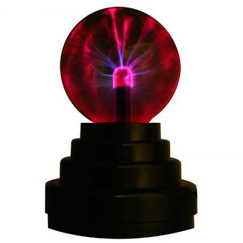 Outfits New 3-inch USB Magic Plasma Ball Light