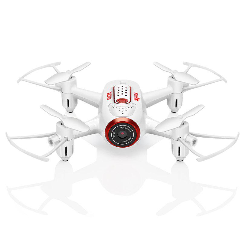 Hot X22W RC Drone Helicopter Quadcopter FPV WiFi Camera Activation Function Headless  Mode Real-time Transmission