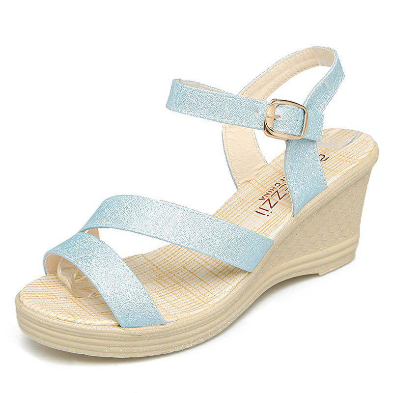 Sale New Fashion Leisure  High Heel Women's Sandals