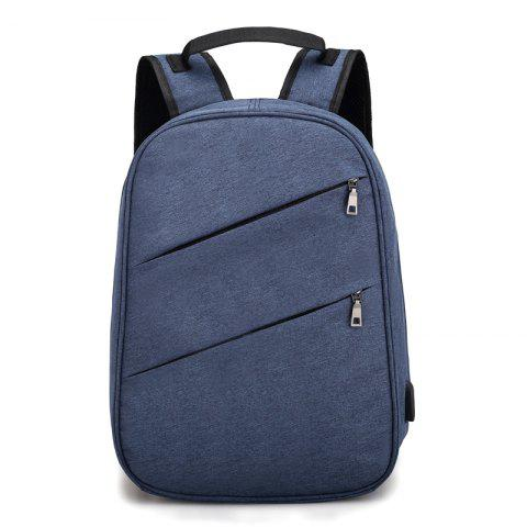 Affordable Nylon Men'S Backpack  Student Bag