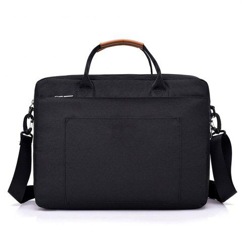 Hot Briefcase High Capacity Laptop Shoulder Messenger Bag