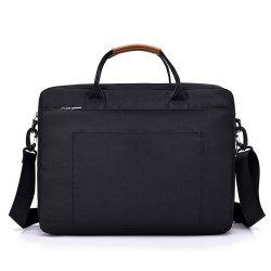 Briefcase High Capacity Laptop Shoulder Messenger Bag -