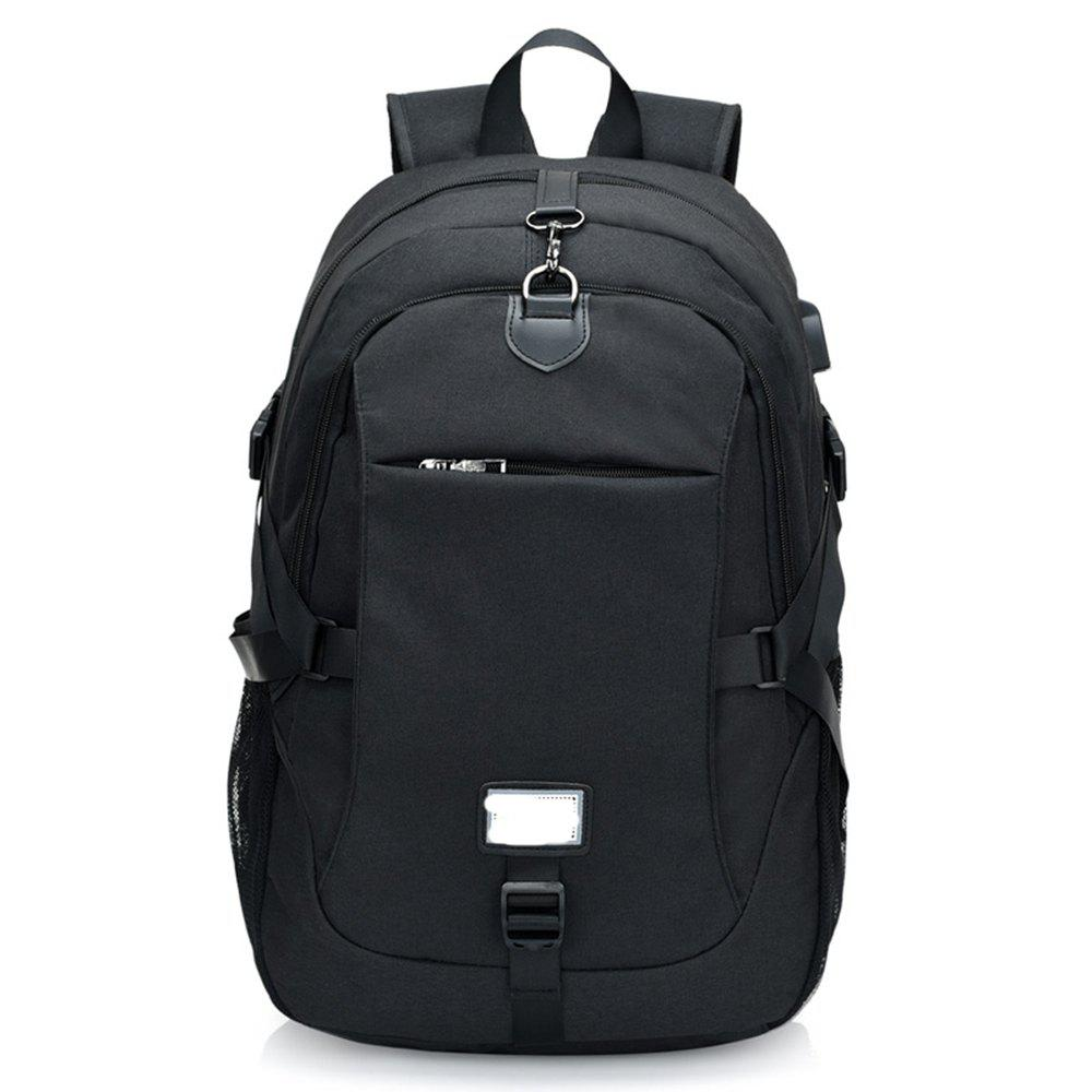 New Anti-Theft Backpack Early Schoolbag External Charging Interface