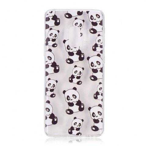Latest TPU Material Pattern Painted Phone Case for Samsung Galaxy S9