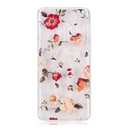 TPU Material Pattern Painted Phone Case for Samsung Galaxy S9 -