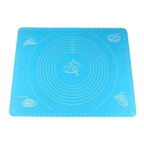 Store DIHE Large Surface Silicone Pad Easy To Clean and Receive