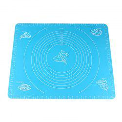 DIHE Large Surface Silicone Pad Easy To Clean and Receive -