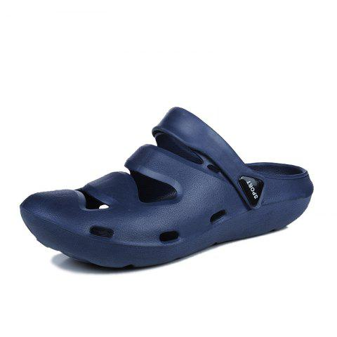 Outfits ZEACAVA Summer Men's Casual Sandals Lightweight Garden Shoes