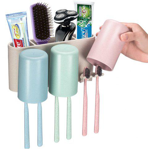 Outfits Warmlife New Hot Home Toothbrush Holder