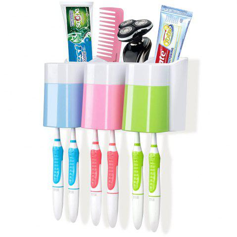 New Warmlife Latest Design Superior Quality Toothbrush Holder and Cup Set