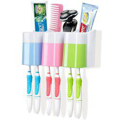 Warmlife Latest Design Superior Quality Toothbrush Holder and Cup Set -