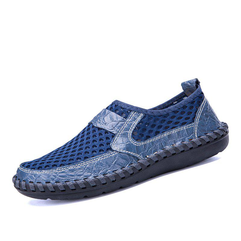 470e639cba9a71 Buy Men Sandals Fashion Summer Leisure Hiking Casual Soft Sport Slippers  Beach Shoes