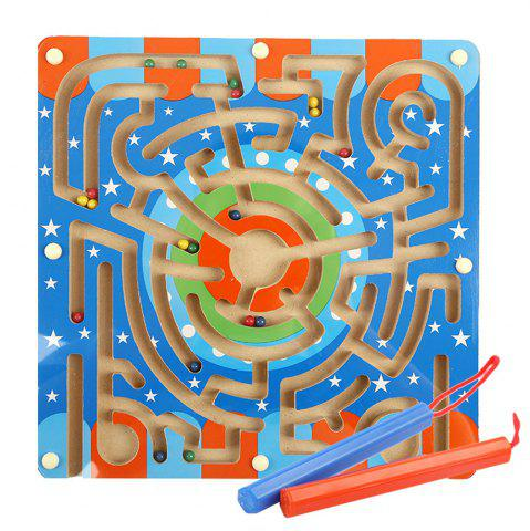 Latest Magnetic Rod Animal Family Game Toys