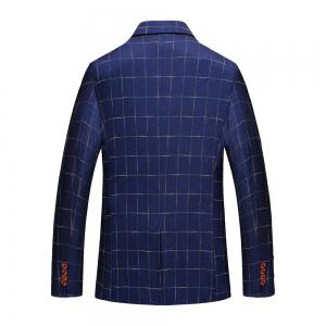 Men's Comfortable and Long Sleeved Suit -