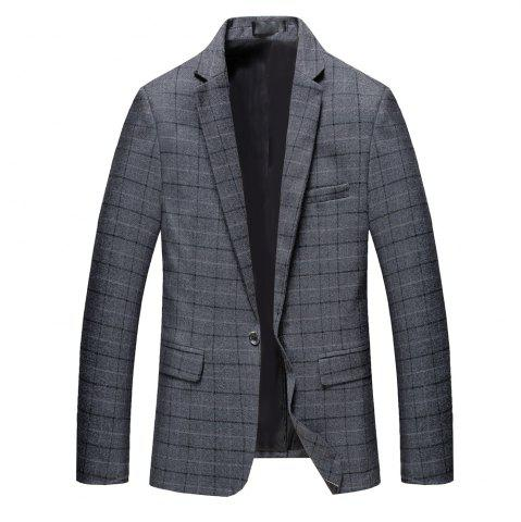 Hot Men's Lattices and Long Sleeved Suits