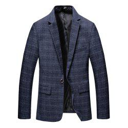 Men's Lattices and Long Sleeved Suits -