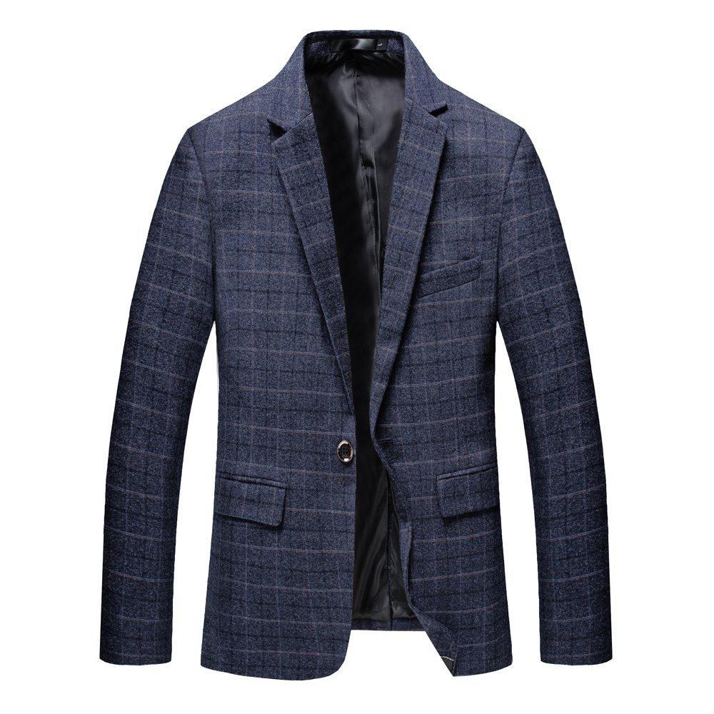 Online Men's Lattices and Long Sleeved Suits