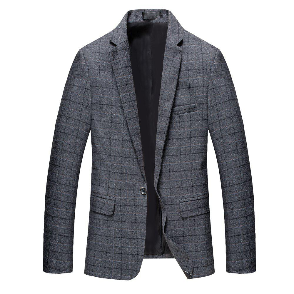 Shops Men's Lattices and Long Sleeved Suits