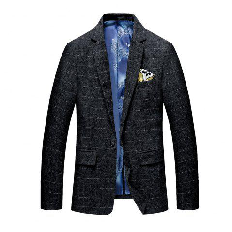 Buy Men's Leisure Long Sleeved Suit