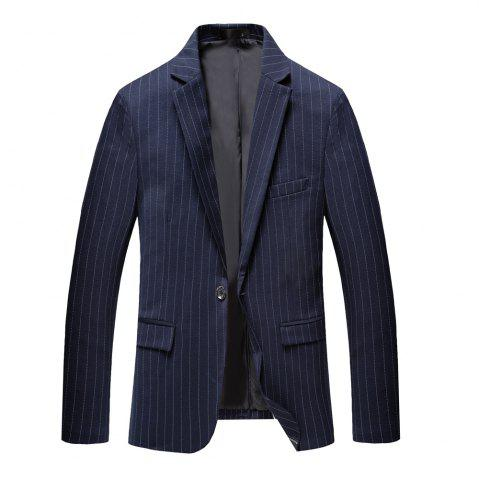 Store Men's Long Sleeved Jacket Suit