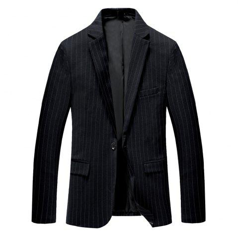 Best Men's Long Sleeved Jacket Suit