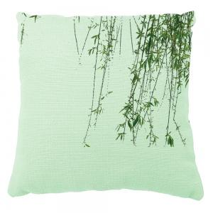 Spring Willow Decorative Pillowcase Pad Pillowcase Home Furnishing Decor -