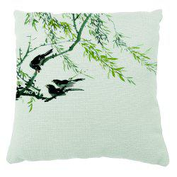 Spring Cushion Pillow Covers Household Decoration Theme -