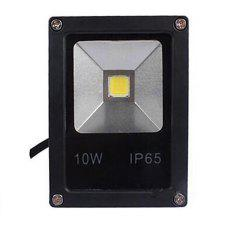 Waterproof LED Flood Light 10W IP65 Floodlight Spotlight Outdoor Lighting AC85-265V -