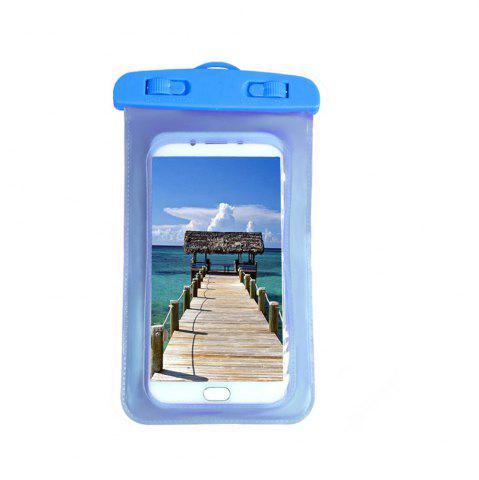 Fancy PVC Waterproof Bag for iPhone and Android Go for The Water Sports