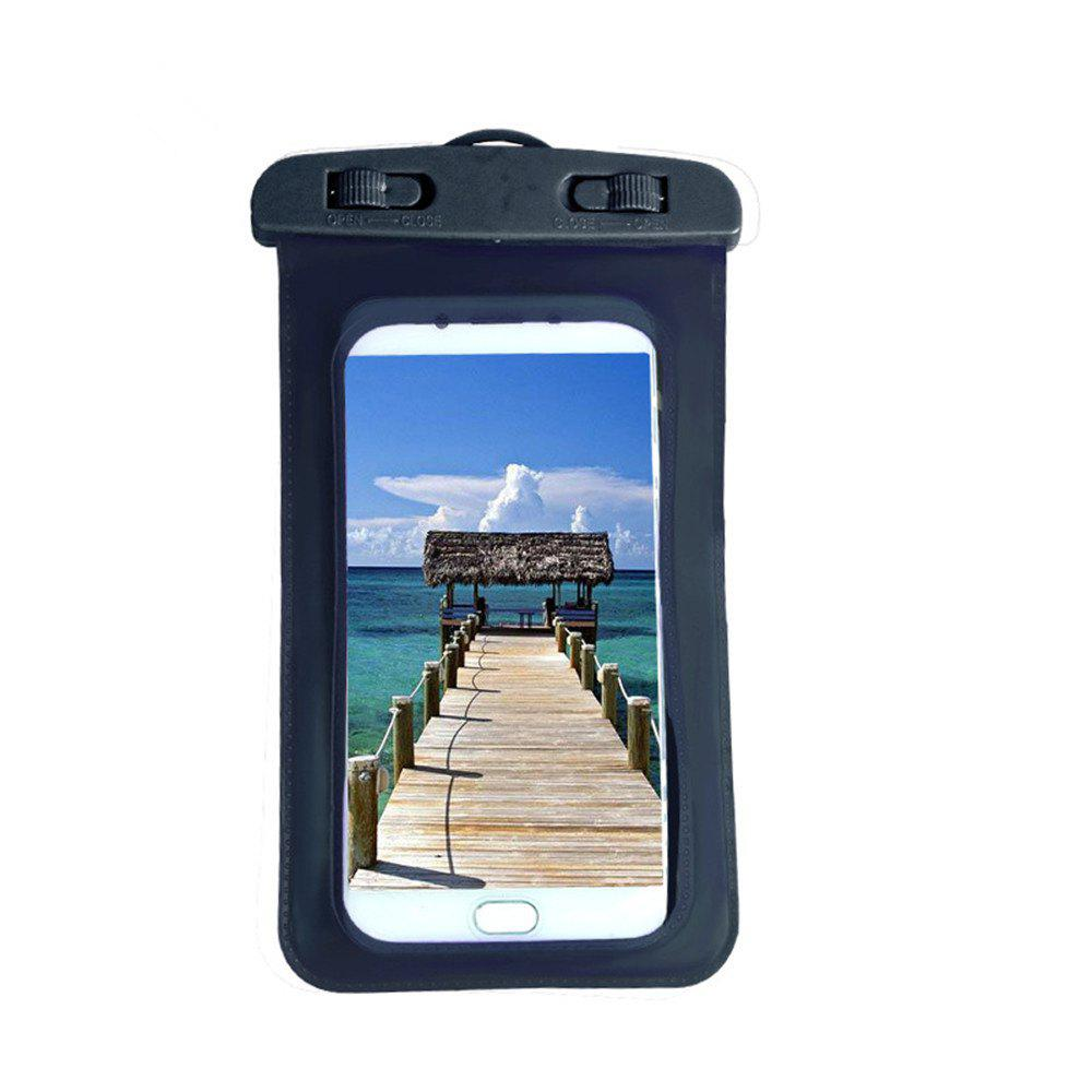 Fashion PVC Waterproof Bag for iPhone and Android Go for The Water Sports