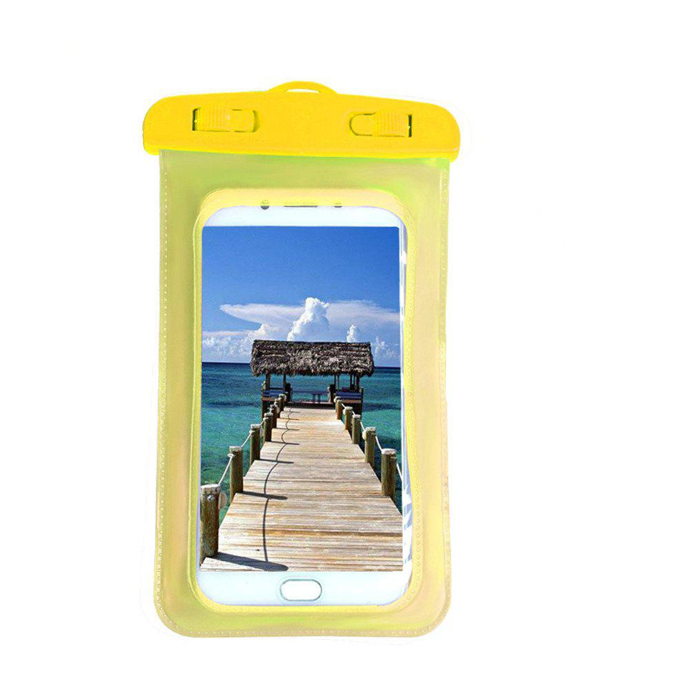 Discount PVC Waterproof Bag for iPhone and Android Go for The Water Sports