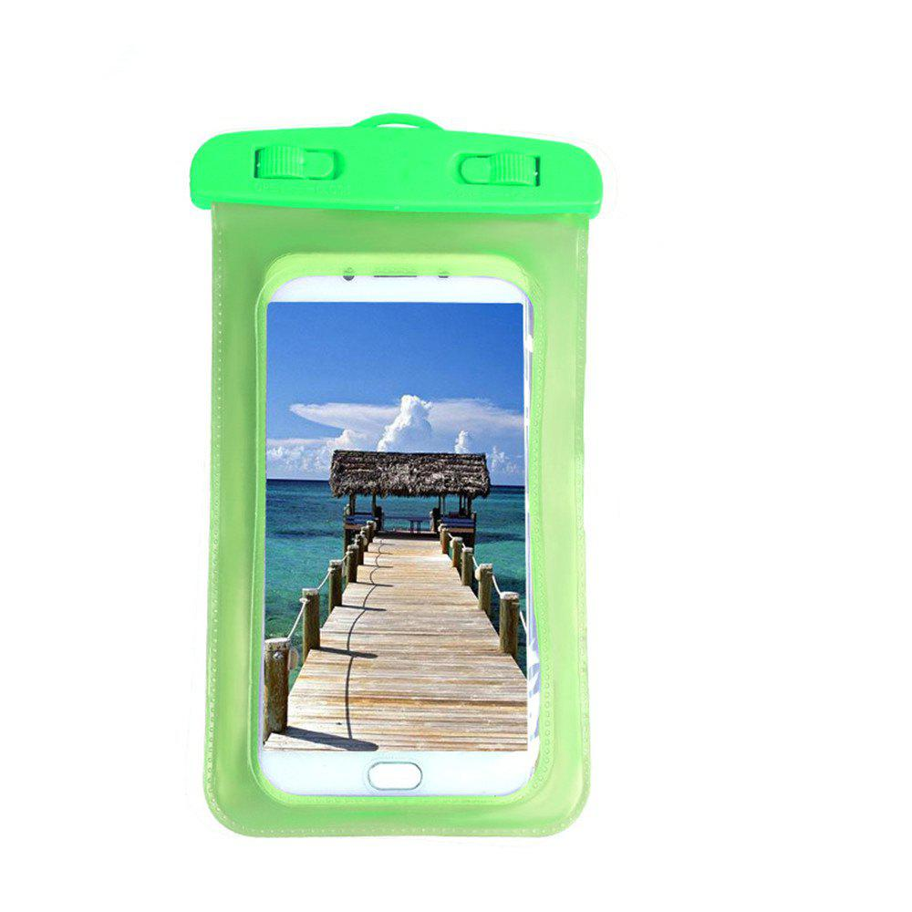 Affordable PVC Waterproof Bag for iPhone and Android Go for The Water Sports