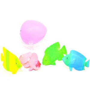 Tropical Fish Egg Water Hatching Magic Children Kids Toy -
