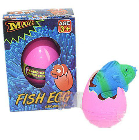 Store Tropical Fish Egg Water Hatching Magic Children Kids Toy