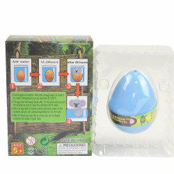 Koala Egg Water Hatching Magic Children Kids Toy -