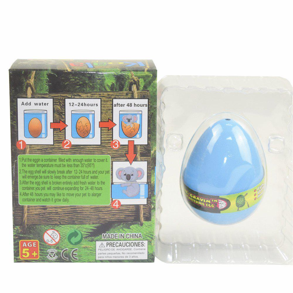 Discount Koala Egg Water Hatching Magic Children Kids Toy