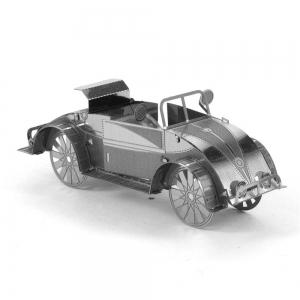 Creative Beetle Car 3D Metal High-quality DIY Laser Cut Puzzles Jigsaw Model Toy -