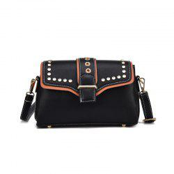 Fashion Wild Shoulder Trend Messenger Bag -