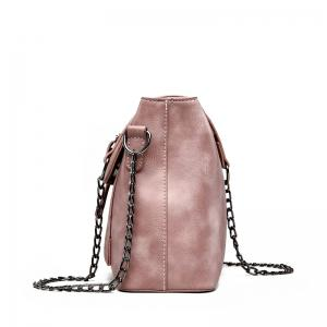 New Female Bag Small Diagonal Ladies Shoulder Portable Messenger -