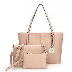 New Women'S All-match Handbag Fashion Shoulder Bag -