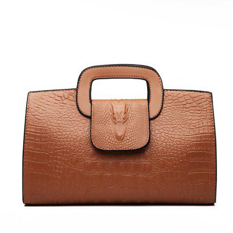 Affordable Snake Leather Clutch Bag Female European and American Fashion Portable Handbags Small